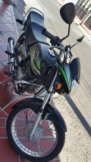 Moto Honda Eco Deluxe Mod 2012