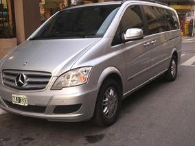 Mercedes-benz Viano 2.2 Trend 7 Pas Cdi 150cv At Plci 2013