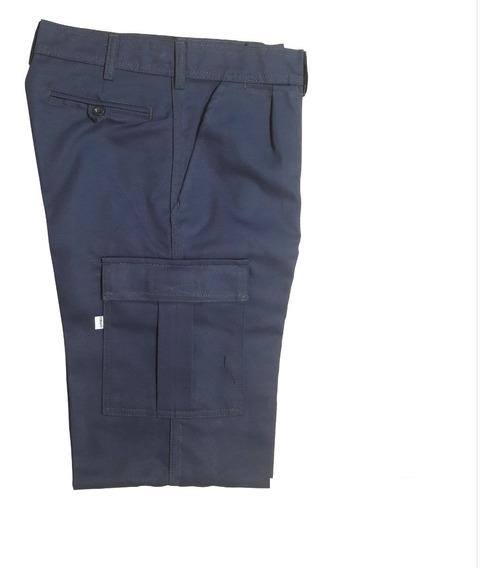Pantalon Trabajo Cargo Ombu Negro Azul Gris Beige Verde