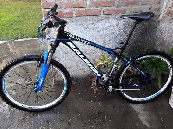 Bicicleta Raleigh Mojave 5.5 Rodado 26