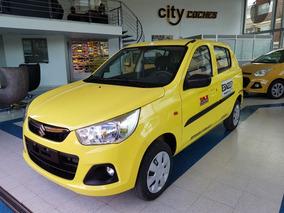 109.000.000 Taxi Suzuki Alto 2019