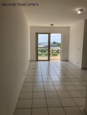Imagem 1 de 10 de Apartamento - Ap01518 - 2100567