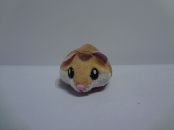 Hamster In A House Minifigura 3
