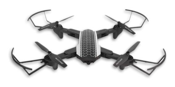 Drone Com Câmera Tempo Real Estabilizador De Voo Multilaser.