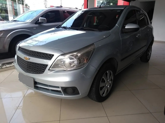 Chevrolet Agile 2011 1,4 Lt