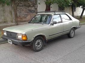 Volkswagen 1500 Modelo 1985