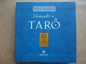 Consulte O Tarô Nei Naiff Oráculo 7ª Edição Seminovo