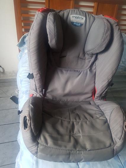 Cadeira Para Auto Reclinável Burigotto - Matrix Evolution K