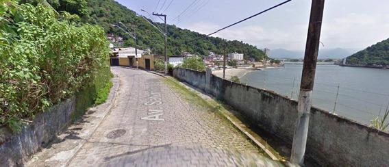 Terreno À Venda, 606 M² Por R$ 249.000,00 - Parque Prainha - São Vicente/sp - Te0023