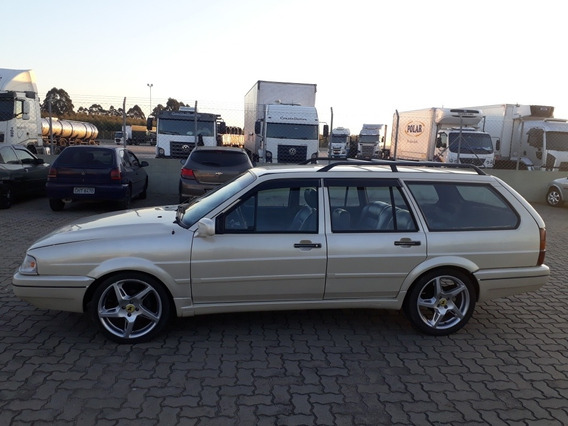 Volkswagen Quantum Cli 1.8 Ap