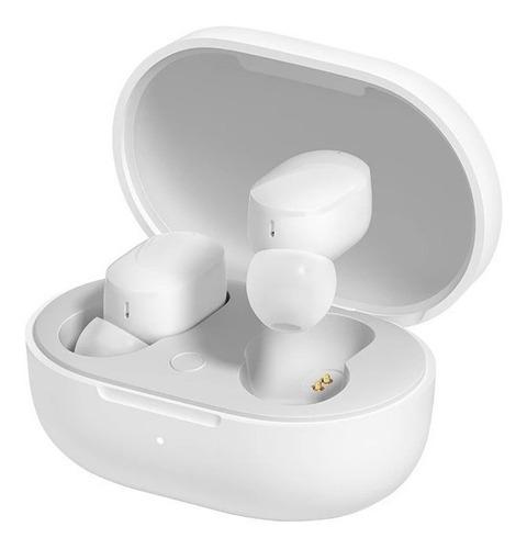 Imagen 1 de 3 de Auriculares in-ear inalámbricos Xiaomi Redmi AirDots 3 blanco