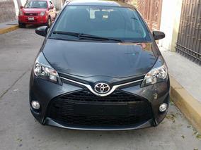 Toyota Yaris 1.5 Hb Premium L4 Man Mt