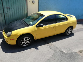 Dodge Neon Version Sxt 2001