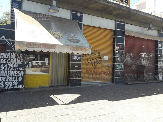 3 Locales Zona Comercial- 34 1/2 Merlo