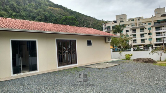 Ótima Casa, Localizada A 400 Mts Do Mar - 90-12-3