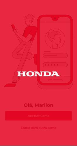 Imagem 1 de 2 de Honda 2021