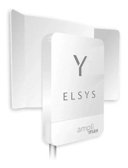 Amplimax Link 4g Elsys Amplificador Roteador Antena