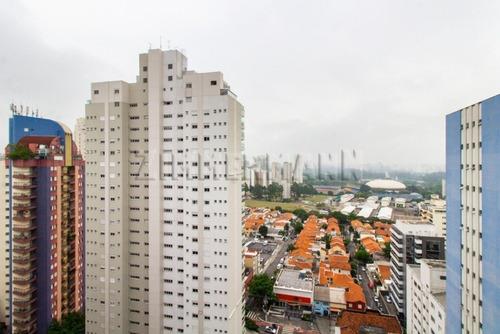 Imagem 1 de 15 de Apartamento - Paraiso    - Ref: 108552 - V-108552