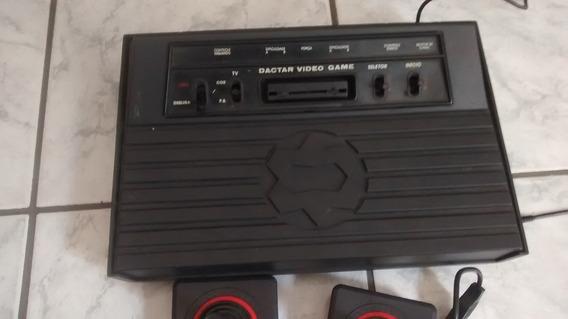 Video Game Dactar