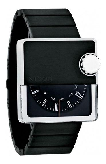 Relógio Nixon Murf Preto - Original Promoção