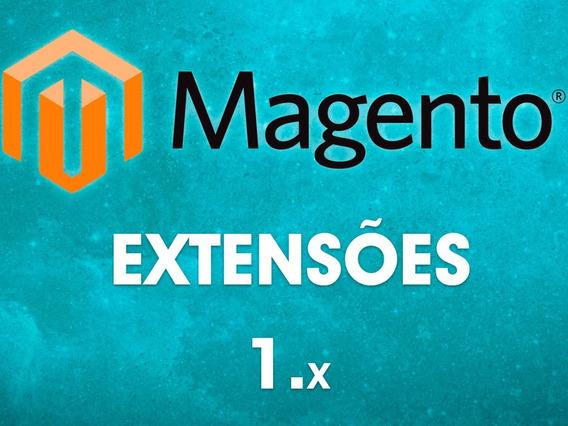 Extensões Para Loja Magento V1.x