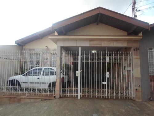 Imagem 1 de 16 de Casa À Venda,  Vila Rezende - Piracicaba/sp - Ca2823
