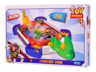 Juguete Ditoys Launcher Game Toy Story 2273