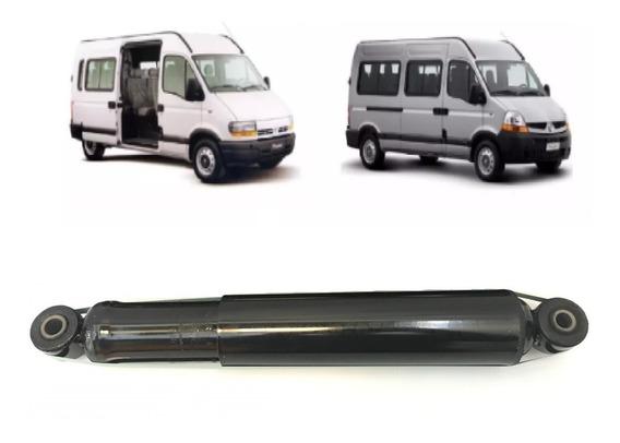 Amortecedor Traseiro Master 2002 2008 09 2010 2011 2012 2013