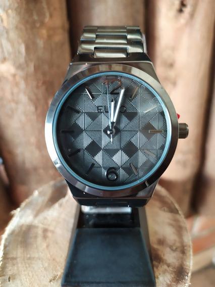 Relógio Euro Feminino Mod Eu2036ylm/4p - Cinza - Original/nf