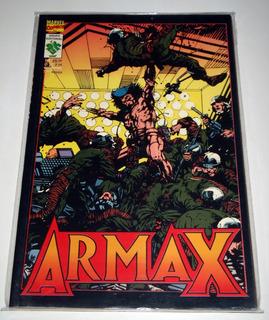 Wolverine: Arma X - Vid - Español