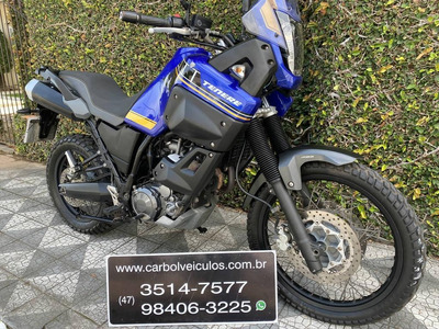 Yamaha Xt Xt 660r Ténéré Abs