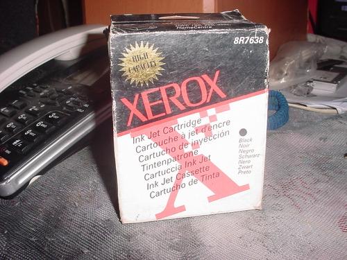 Tinta Xerox 8r7638