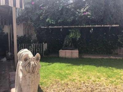Extraordinaria Casa En Venta En Guadalupe Inn