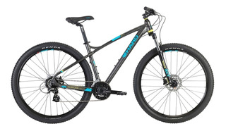 Bicicleta Mountain Bike Haro Double Peak Sport 18 R29 24vel