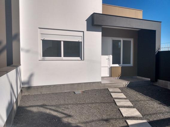 Casa - Estancia Velha - Ref: 50658 - V-50658