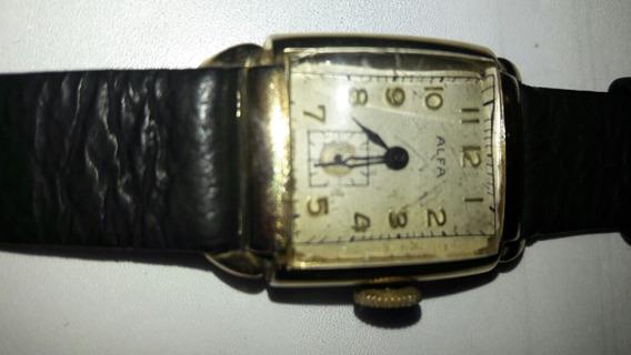 Reloj Steelco Alfa