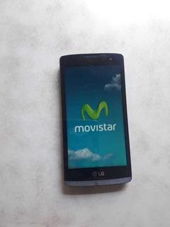 Celular Lg Leon Movistar