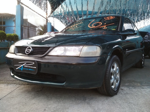 Gm Chevrolet Vectra Gls 2.0 4p Completo -ar 1997
