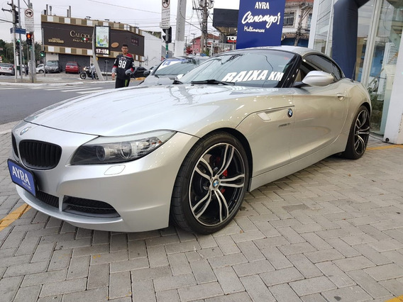 Bmw Z4 Roadster Sdrive 35i 3.0 24v 306cv 2p 2009/2010