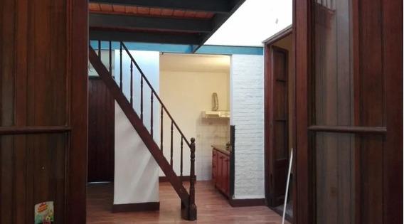 Alquiler Casa En Goes. 3 Dormitorios.