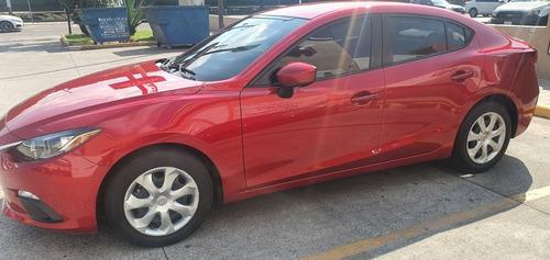 Imagen 1 de 15 de Mazda 3 2016 2.0 I Sedan At