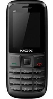 Celular Mox Modelo M5 - Dual Chips - Na Caixa Promoção
