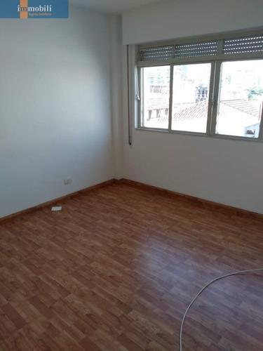Apartamento Para Venda No Bairro Pinheiros Em São Paulo - Cod: Pc99149 - Pc99149
