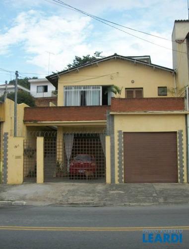 Imagem 1 de 7 de Casa Assobradada - Vila Mazzei - Sp - 465452