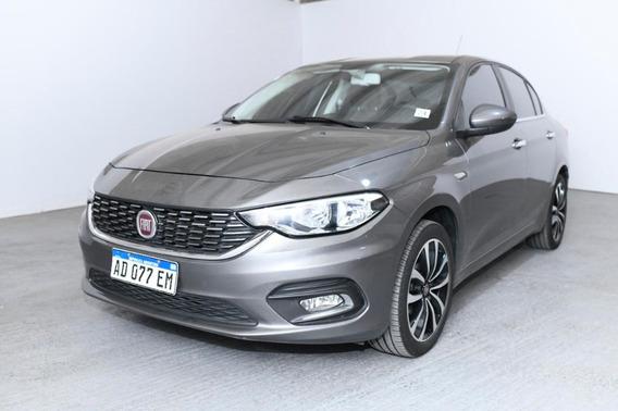 Fiat Tipo 1.6 4p Easy Aut 2018
