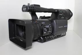 Filmadora Panasonic - Hmc150 - 374h Uso