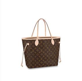 1497b1154 Bolsa Neverfull Original - Bolsas Louis Vuitton de Couro Femininas ...