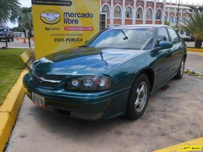 Chevrolet Impala 4x2