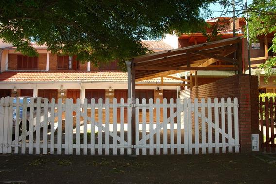 Alquiler Duplex 4 Ambientes La Lucila Del Mar Clave 246
