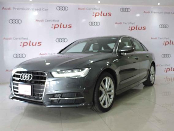 Audi A6 4p S Line L4/2.0/t Aut Quattro